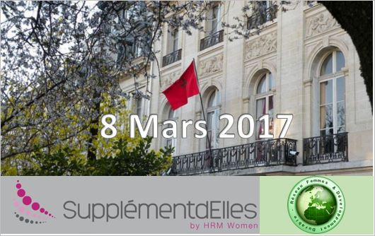 Conférence SupplémentdElles du             8 mars 2017 de 18h00 à 20h00