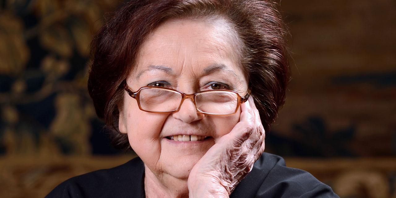 Retour sur 2017 : Hommage à Françoise Héritier