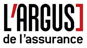 Supplémentdelles dans les pages de l'Argus de L'Assurance à l'occasion du Trophée de la Femme dans L'assurance