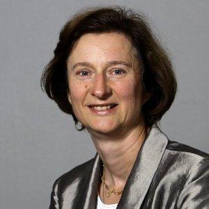 Petit-déjeuner avec Edith Letournel, CEO E-Frontech, le 15 mars 2018