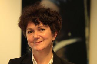 Les Femmes Dirigeantes, Etude Ellisphere avec Valérie Attia